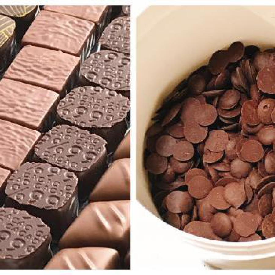 Auch Chocolats Qualité