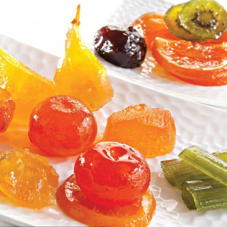 Fruits Confits Auch Gers 32