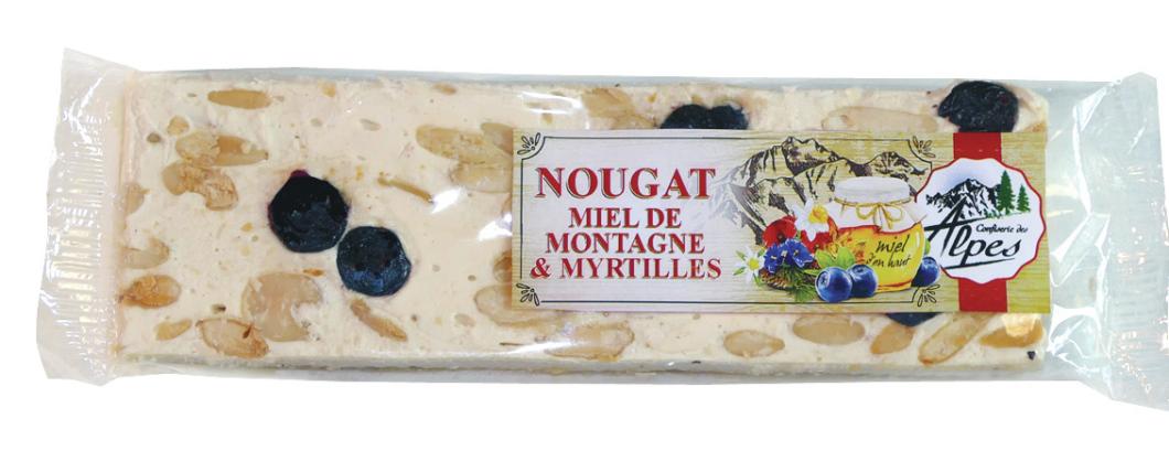 Nougat Auch Gers 32