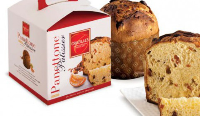 Panettone Auch Gers 32